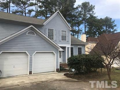 212 River Birch Lane  Chapel Hill, NC MLS# 2236191