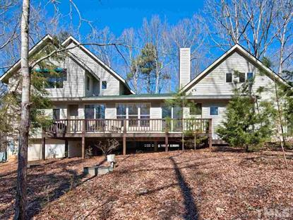 7400 Talbryn Way  Chapel Hill, NC MLS# 2236525