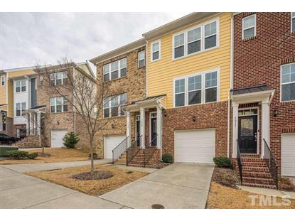 5029 Lalex Lane  Cary, NC MLS# 2236554