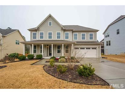 2161 Rainy Lake Street  Wake Forest, NC MLS# 2236677
