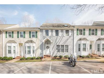 205 Riverwalk Circle  Cary, NC MLS# 2237023