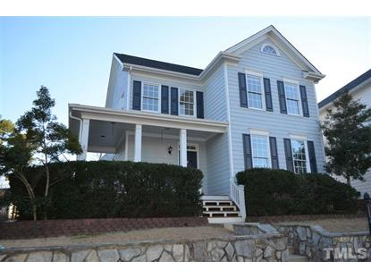 403 Carpenter Town Lane  Cary, NC MLS# 2237072