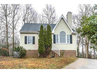 113 Thamesford Way  Cary, NC MLS# 2237138