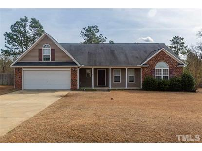 32 Basket Oak Drive , Bunnlevel, NC