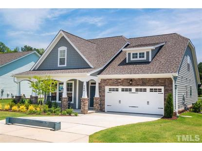 733 Catherine Lake Court  Fuquay Varina, NC MLS# 2237362