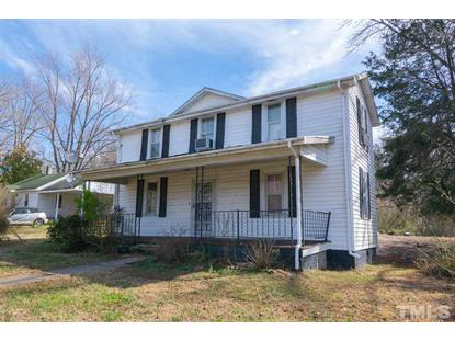 Address not provided Warrenton, NC MLS# 2237421