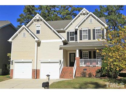 2006 Kilarney Ridge Loop  Cary, NC MLS# 2237461