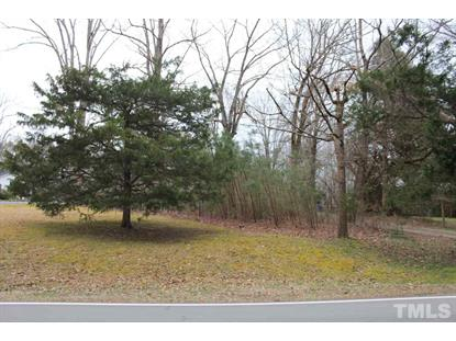 23 Dogwood Acres Drive  Chapel Hill, NC MLS# 2237553