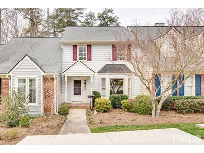 152 Sanair Court  Apex, NC MLS# 2237932