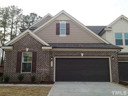130 Alamosa Place  Cary, NC MLS# 2237964