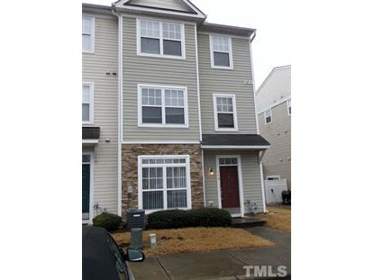 1211 Canyon Rock Court  Raleigh, NC MLS# 2238146