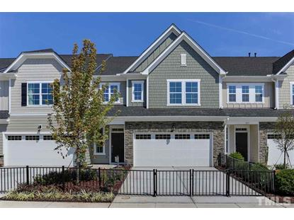 1005 Hero Place  Cary, NC MLS# 2238181