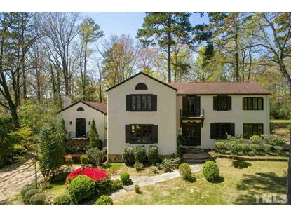 114 #8 Laurel Hill Road  Chapel Hill, NC MLS# 2238344