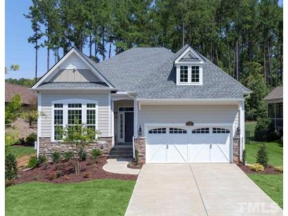 1733 Hasentree Villa Lane  Wake Forest, NC MLS# 2238648
