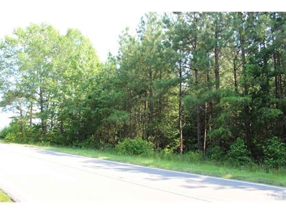 5145 (A) Range Road  Rougemont, NC MLS# 2238811