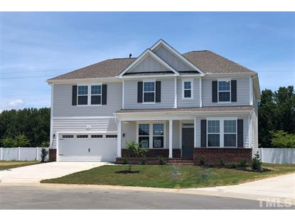 341 Lake Lure Way  Fuquay Varina, NC MLS# 2239025