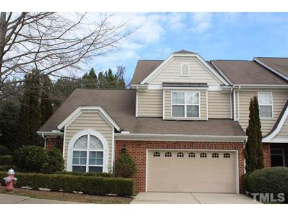 208 Chateau Place  Chapel Hill, NC MLS# 2239462