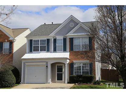 107 Caraleigh Court  Morrisville, NC MLS# 2239816