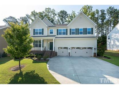 116 Ulverston Drive  Holly Springs, NC MLS# 2240129