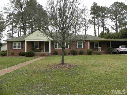 1805 E Mulberry Drive  Goldsboro, NC MLS# 2240258