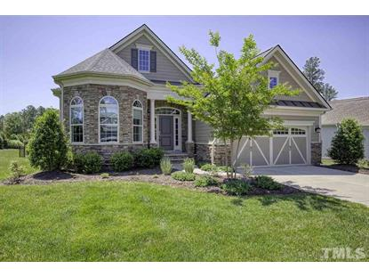 1601 Hasentree Villa Lane  Wake Forest, NC MLS# 2240860