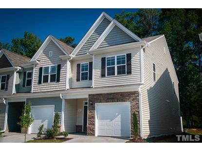 3611 Water Mist Lane  Raleigh, NC MLS# 2240907