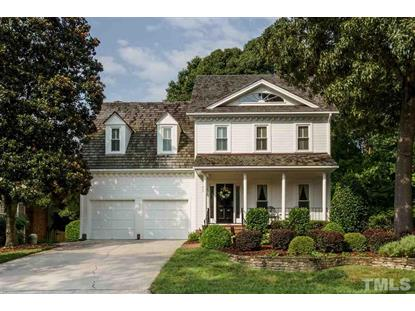 8509 Riddle Place  Raleigh, NC MLS# 2240934