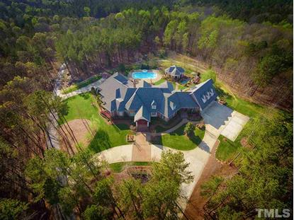 7728 Grace Cove Lane  Wake Forest, NC MLS# 2241059