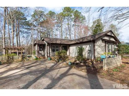1610 Glengarry Drive  Cary, NC MLS# 2241110