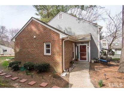 107 Clancy Circle  Cary, NC MLS# 2241220