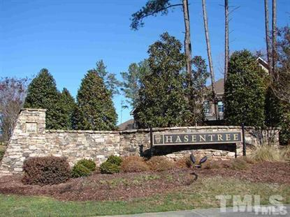7304 Hasentree Way  Wake Forest, NC MLS# 2241310