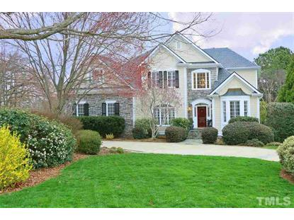 9000 Leverton Lane  Raleigh, NC MLS# 2241353