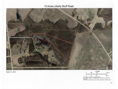 00 Liberty Bluff Lane  Spring Hope, NC MLS# 2241398