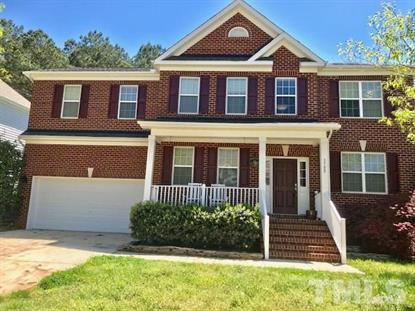 3708 Song Sparrow Drive  Wake Forest, NC MLS# 2241412