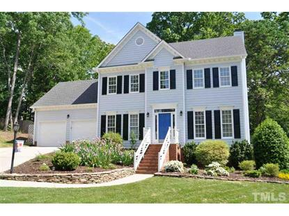 209 Battery Point Place  Cary, NC MLS# 2241665