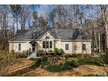 602 Valen Court  Chapel Hill, NC MLS# 2241904