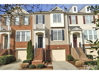 4010 Yellowfield Way  Cary, NC MLS# 2241970