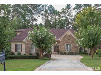 39 Forked Pine Court  Chapel Hill, NC MLS# 2242031