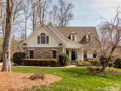 240 The Preserve Trail  Chapel Hill, NC MLS# 2242274