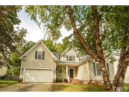306 New Parkside Drive  Chapel Hill, NC MLS# 2242347