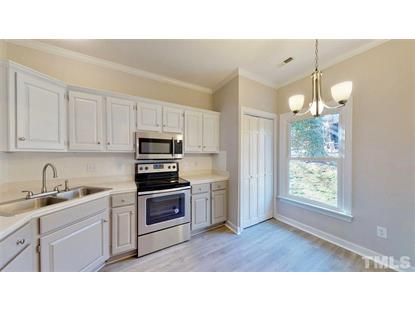 136 Milford Court  Cary, NC MLS# 2242372