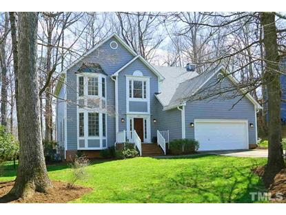 212 Cates Farm Road  Chapel Hill, NC MLS# 2242396