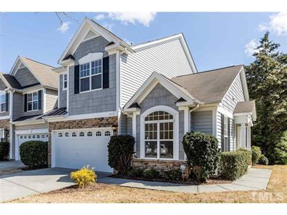 507 Courthouse Drive  Morrisville, NC MLS# 2242484