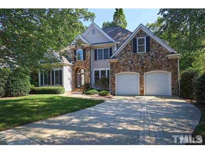 81409 Alexander  Chapel Hill, NC MLS# 2242489