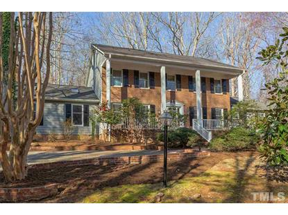 18 Wysteria Way  Chapel Hill, NC MLS# 2242509