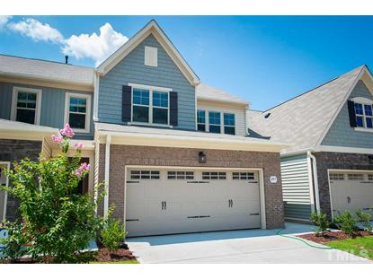 257 Mangia Drive  Wake Forest, NC MLS# 2242568