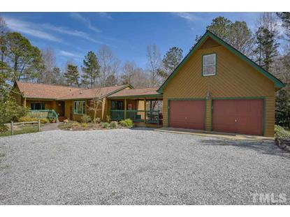 2614 Winningham Road  Chapel Hill, NC MLS# 2242659