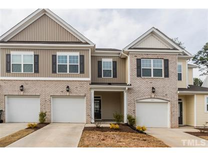 1005 Epiphany Road  Morrisville, NC MLS# 2242868
