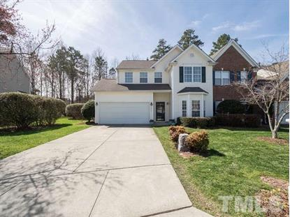 10721 Pendragon Place  Raleigh, NC MLS# 2242878