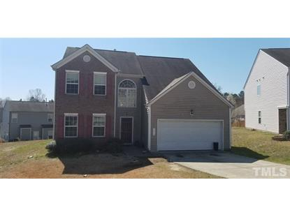 5212 Chasteal Trail  Raleigh, NC MLS# 2242927